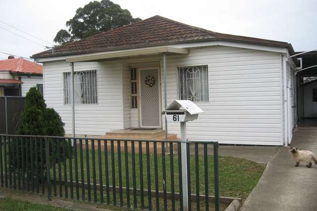 61 Hercules Street, Fairfield East NSW 2165