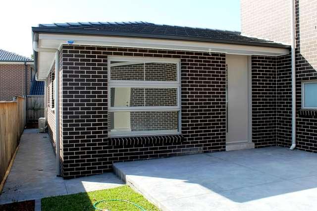 7a McKellar Court, Kellyville NSW 2155