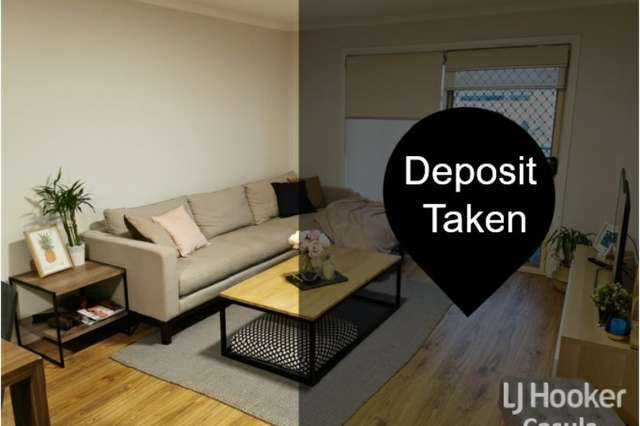 Unit 24/57 Bathurst Street, Liverpool NSW 2170