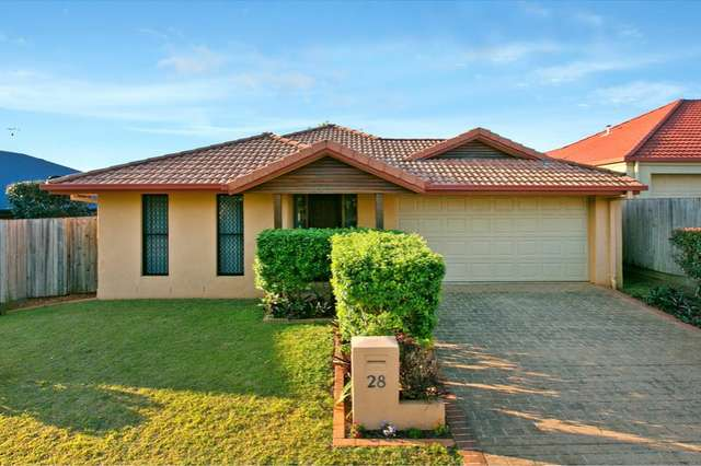 28 Spinnaker Circuit, Redland Bay QLD 4165