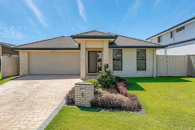 5 Braidwood Street, Thornlands QLD 4164