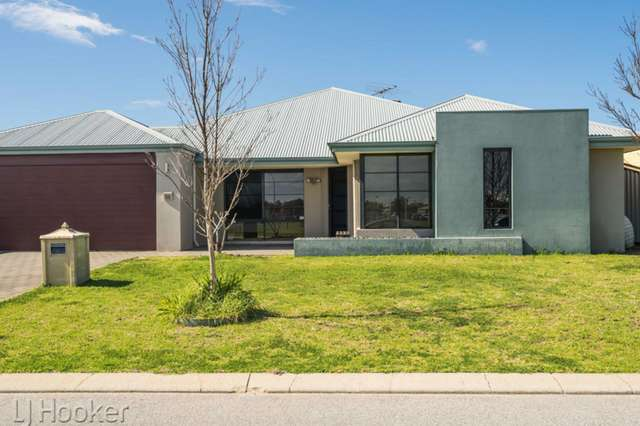 55 Bletchley Parkway, Southern River WA 6110