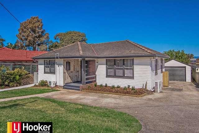 7 Cumberland Street, Berkeley NSW 2506