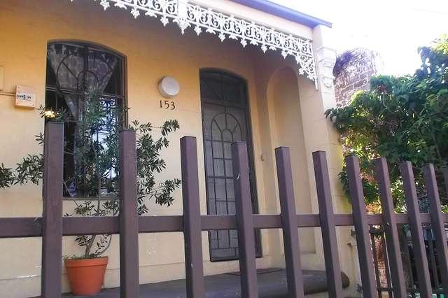 153 Union Street, Erskineville NSW 2043