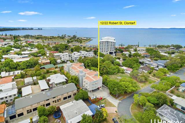 12/22 Robert Street, Clontarf QLD 4019