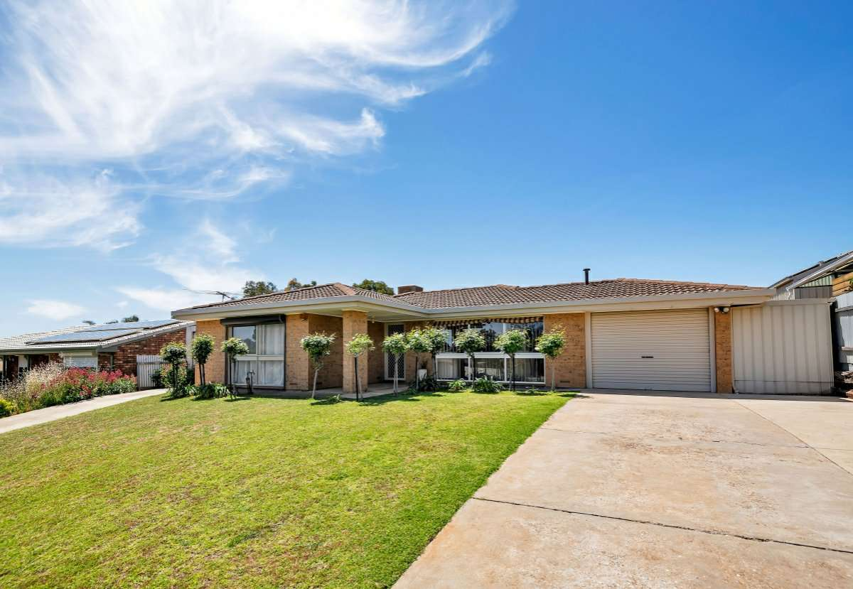 Main view of Homely house listing, 11 MacDonald Road, Christie Downs, SA 5164