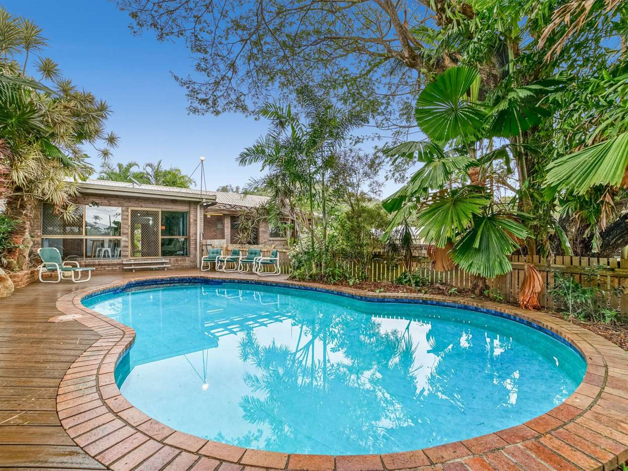 Main view of Homely house listing, 3 Di Savia Close, Whitfield, QLD 4870
