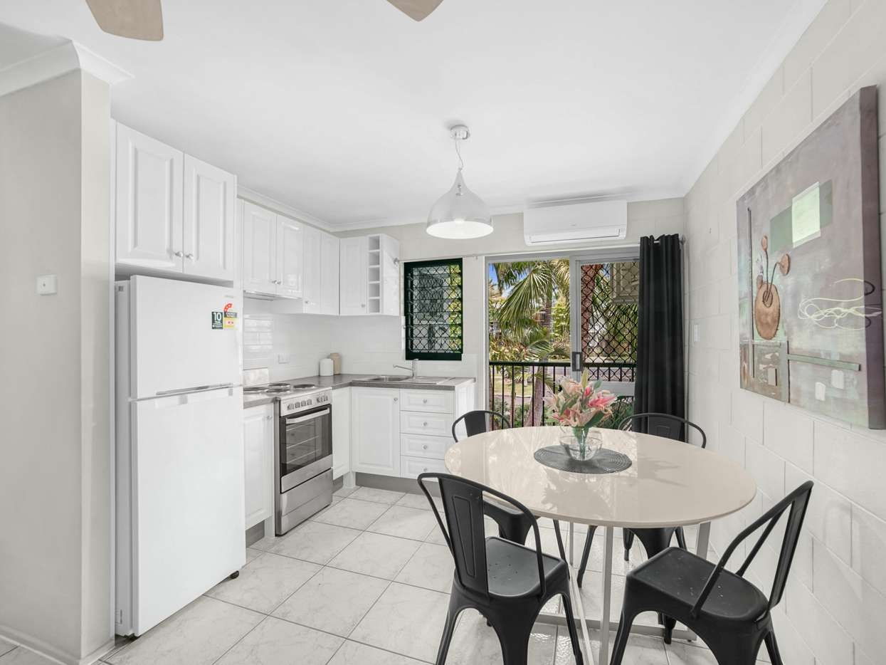 Main view of Homely unit listing, 9/58 Woodward Street, Edge Hill, QLD 4870