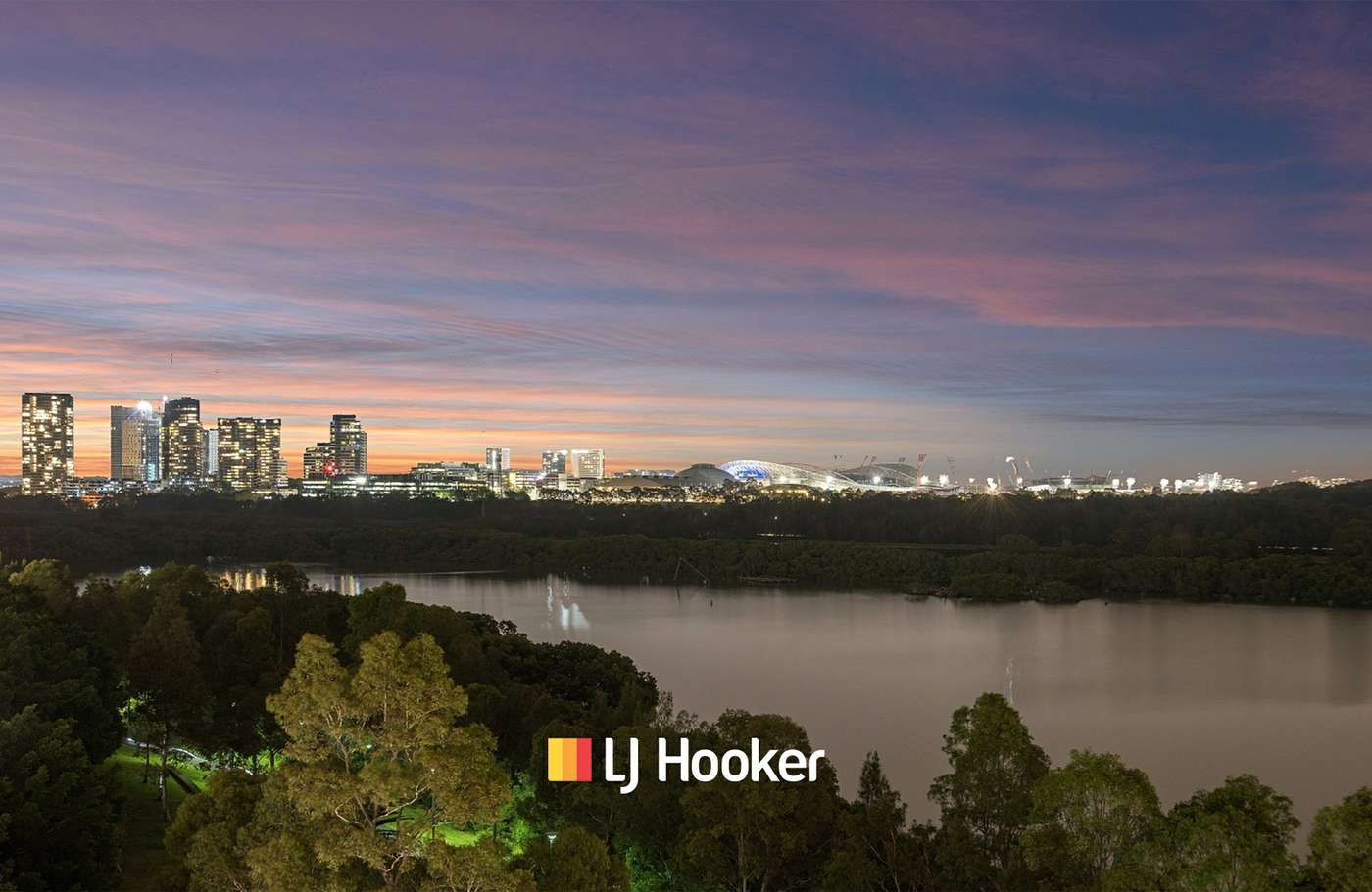 Main view of Homely unit listing, 702/2 RIDER BLVD, Rhodes, NSW 2138