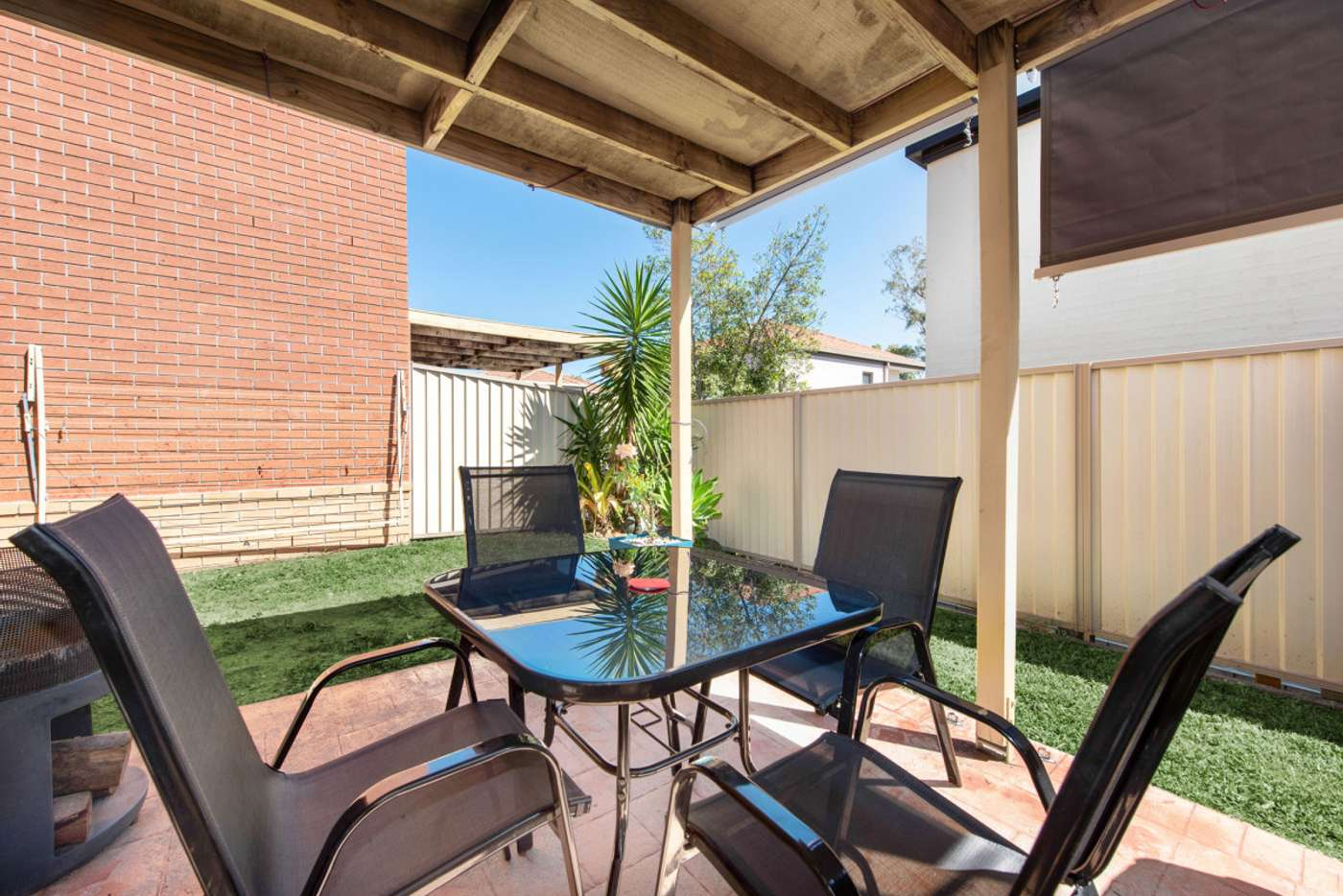 Main view of Homely townhouse listing, 36/22 Dasyure Place, Wynnum West QLD 4178