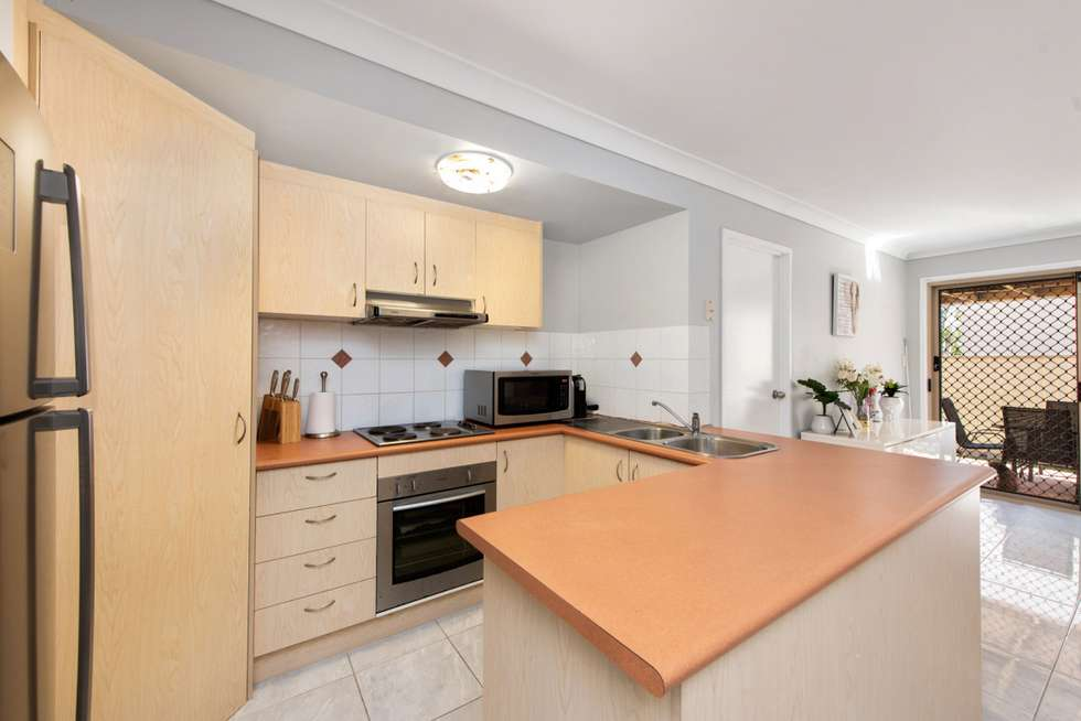 Second view of Homely townhouse listing, 36/22 Dasyure Place, Wynnum West QLD 4178