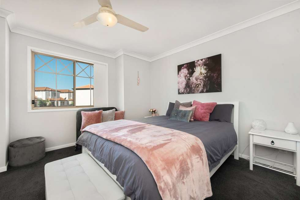 Fourth view of Homely townhouse listing, 36/22 Dasyure Place, Wynnum West QLD 4178