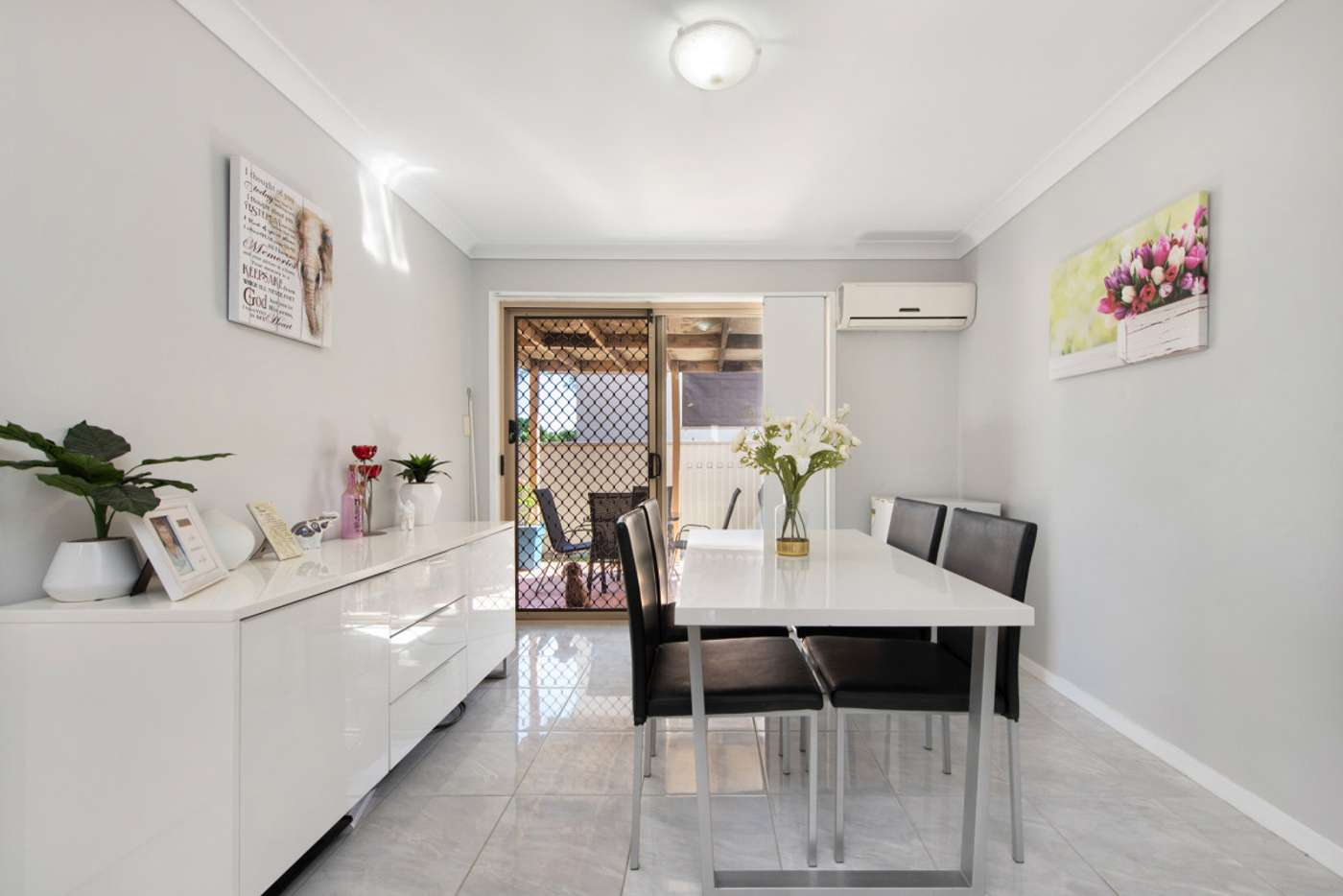 Sixth view of Homely townhouse listing, 36/22 Dasyure Place, Wynnum West QLD 4178