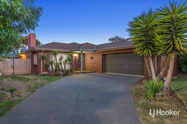 4 Chevy Chase, Seabrook VIC 3028