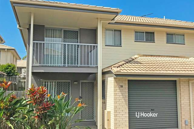 70/10-22 Blyth Road, Murrumba Downs QLD 4503