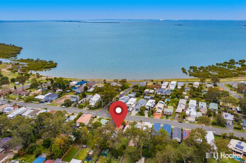 Main view of Homely house listing, 144 Mooroondu Road, Thorneside, QLD 4158