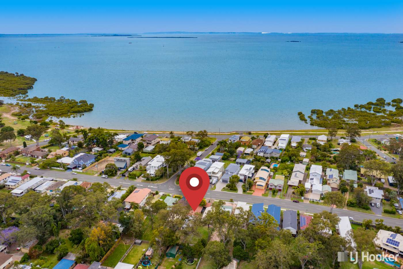 Main view of Homely house listing, 144 Mooroondu Road, Thorneside QLD 4158