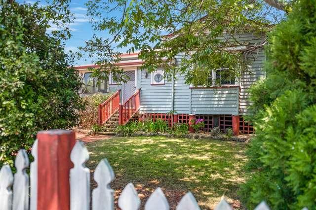 172 Taylor Street, Newtown QLD 4350
