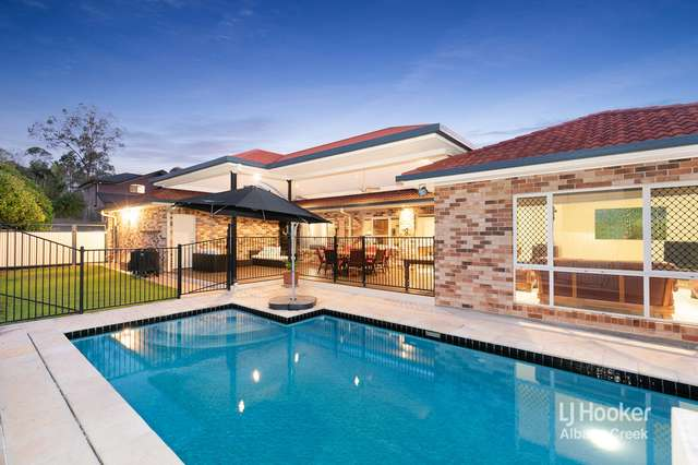 3 Diorama Court, Eatons Hill QLD 4037