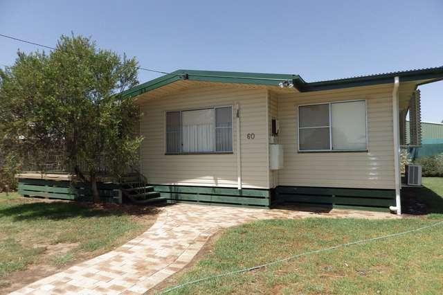 60 Russell Street, Wallumbilla QLD 4428