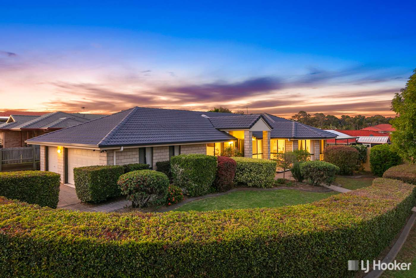 Main view of Homely house listing, 17 Evergreen Street, Ormiston QLD 4160