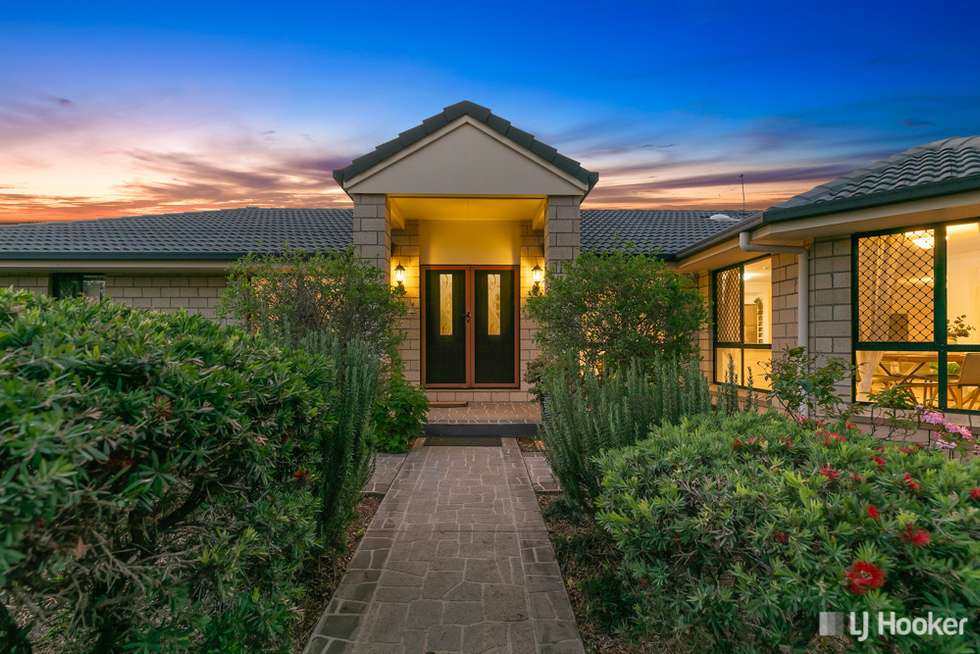 Second view of Homely house listing, 17 Evergreen Street, Ormiston QLD 4160