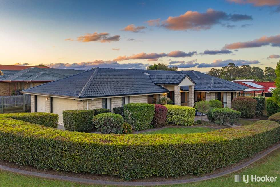 Third view of Homely house listing, 17 Evergreen Street, Ormiston QLD 4160