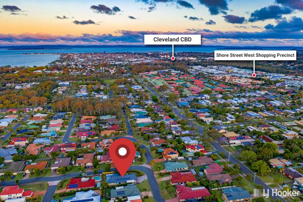 Fourth view of Homely house listing, 17 Evergreen Street, Ormiston QLD 4160