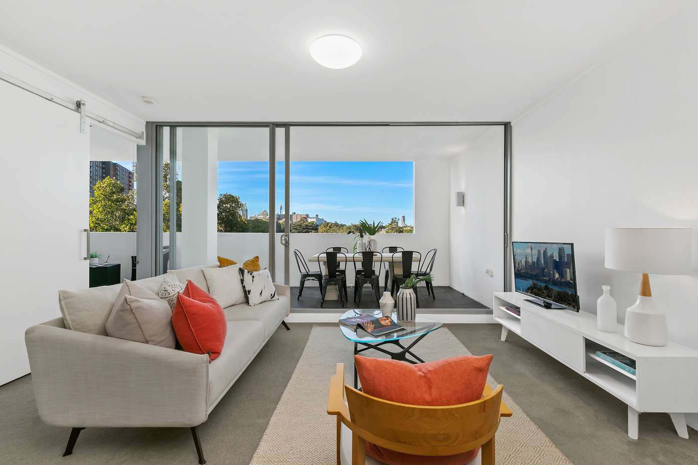 Main view of Homely apartment listing, 131/169 Phillip Street, Waterloo, NSW 2017