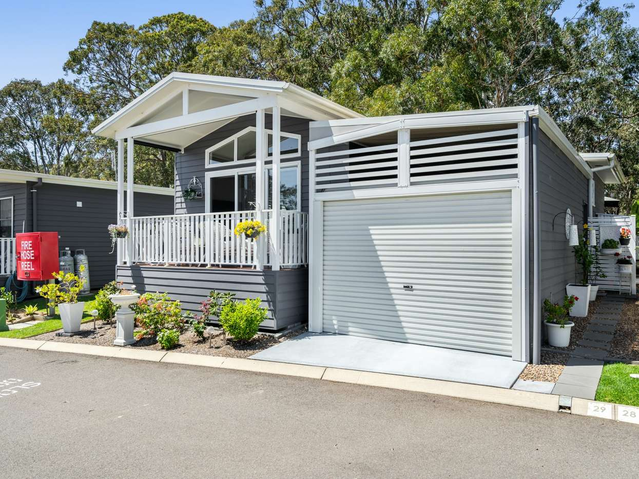 Main view of Homely unit listing, 29/132 Findlay Avenue, Chain Valley Bay, NSW 2259