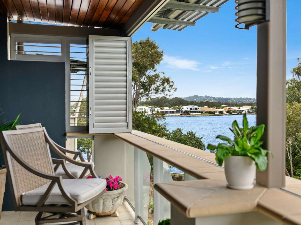 Main view of Homely unit listing, 14/20 Baywater Drive, Twin Waters, QLD 4564