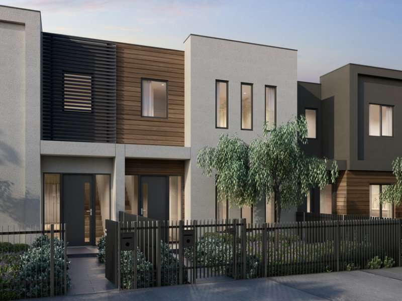 Main view of Homely townhouse listing, Lot 6/33 Janefield Drive (53 Janefield Dr), Bundoora, VIC 3083