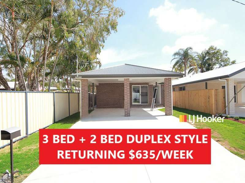 Main view of Homely semidetached listing, 52 Rose Street, Mango Hill, QLD 4509