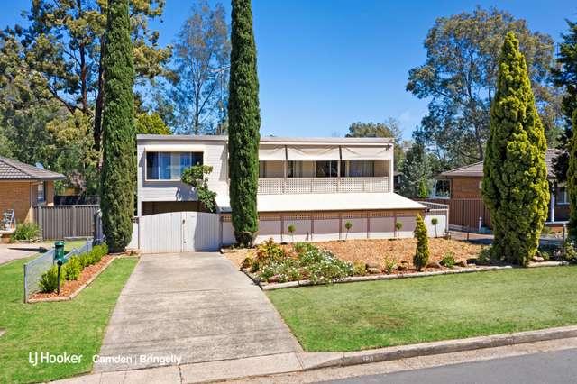 14 Engesta Ave, Camden NSW 2570