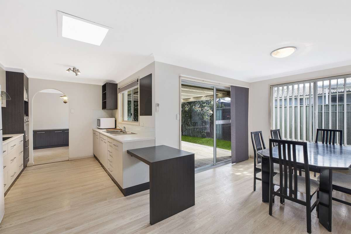 Main view of Homely house listing, 16 Barramundi Place, Bateau Bay, NSW 2261