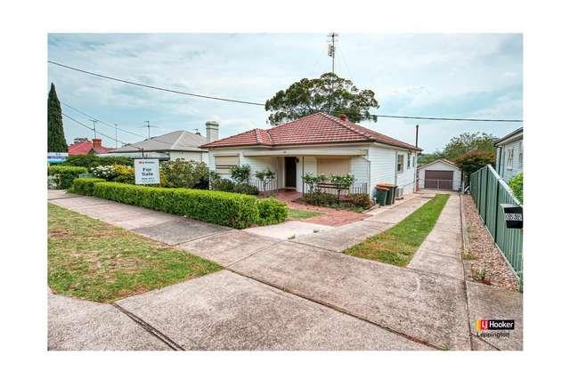 63 Broughton Street & 18a Little Street, Camden NSW 2570