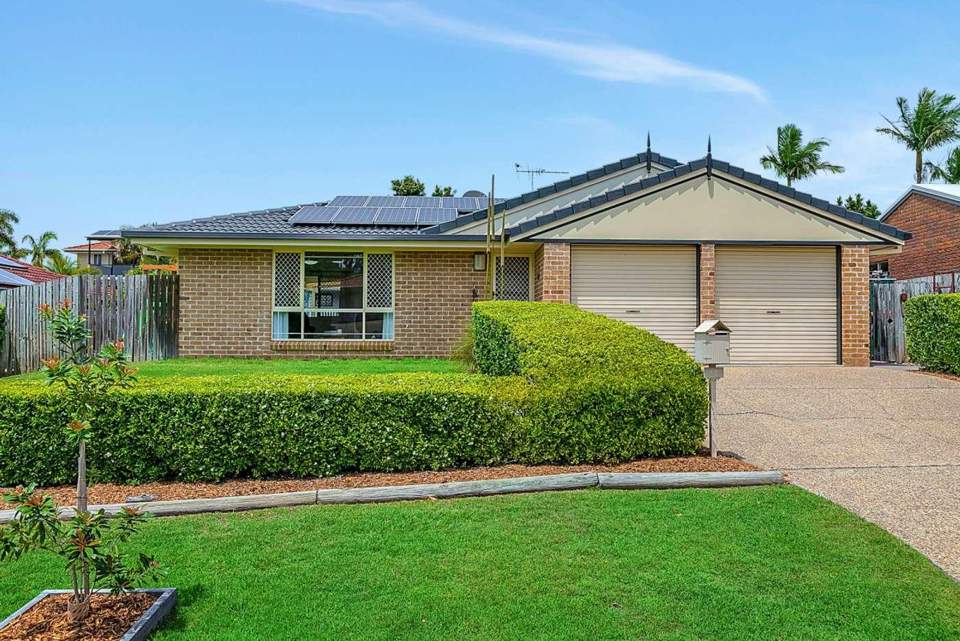 Main view of Homely house listing, 12 Jasper Street, Alexandra Hills QLD 4161