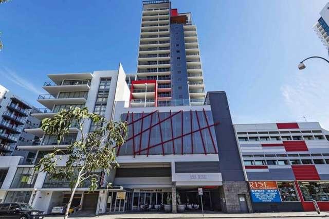 6/155 Adelaide Terrace, East Perth WA 6004