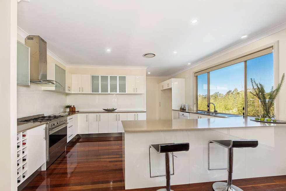 Third view of Homely house listing, 9 Stockport Court, Reedy Creek QLD 4227
