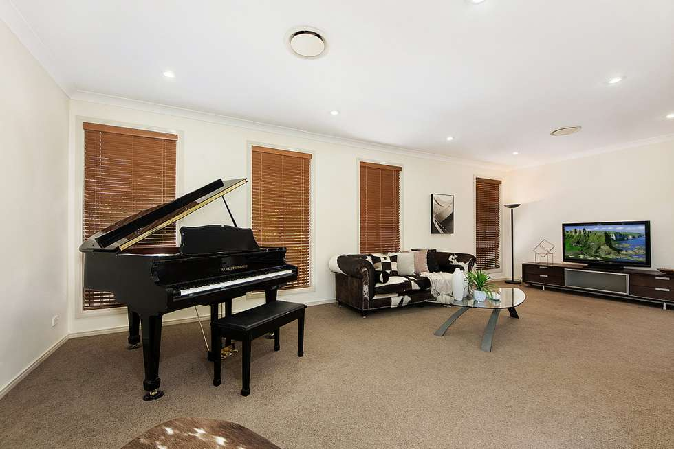 Fourth view of Homely house listing, 9 Stockport Court, Reedy Creek QLD 4227