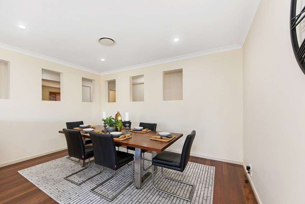 Fifth view of Homely house listing, 9 Stockport Court, Reedy Creek QLD 4227