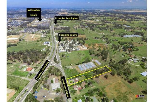 23 Cowpasture Road, Leppington NSW 2179