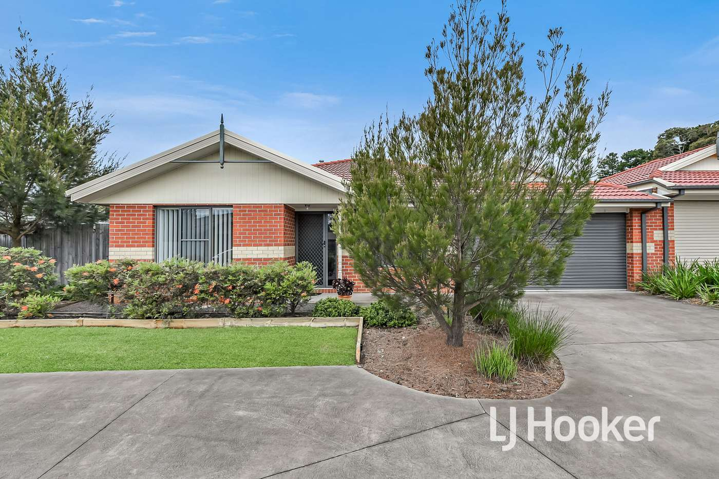 Main view of Homely unit listing, 7/9 Warrenwood Place, Langwarrin, VIC 3910