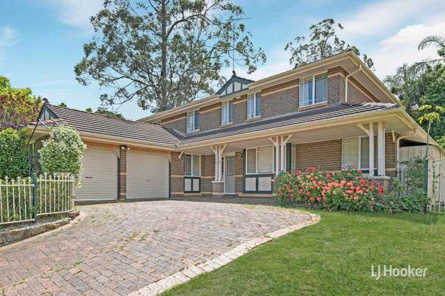 37 David Road, Castle Hill NSW 2154
