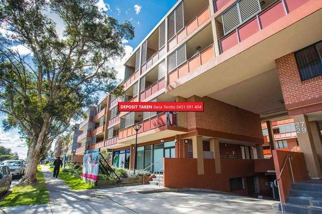 B102/27-29 George Street, North Strathfield NSW 2137