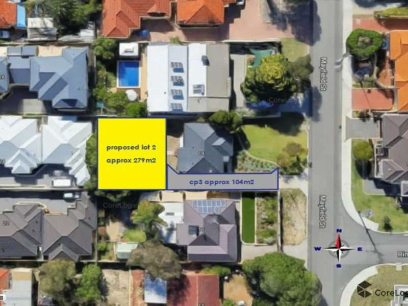 Main view of Homely  listing, 19A Mayfield St, Westminster, WA 6061
