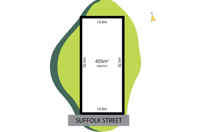 28- Lot 71 Suffolk Street, Curlewis VIC 3222