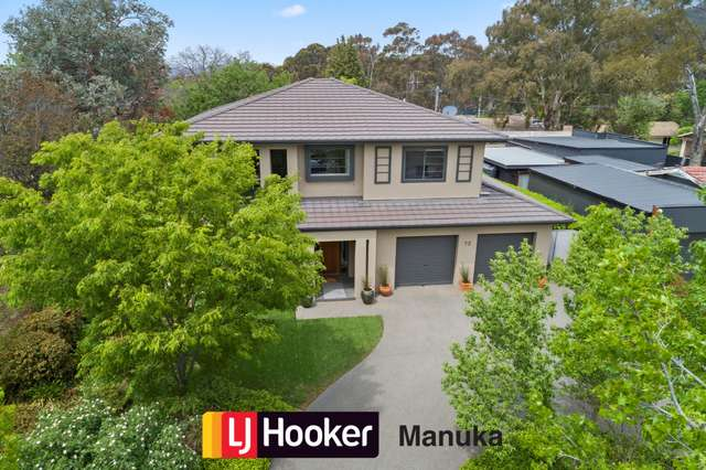 73 Investigator Street, Red Hill ACT 2603