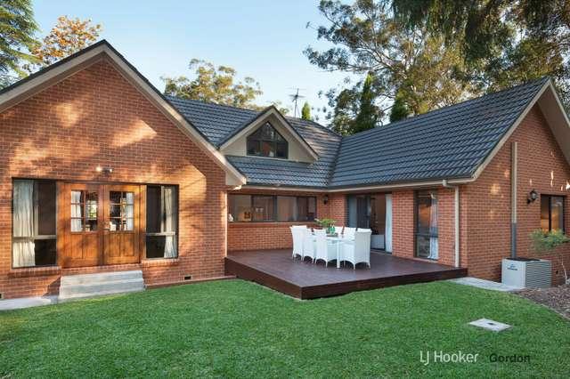 2 Nadene Place, Pymble NSW 2073
