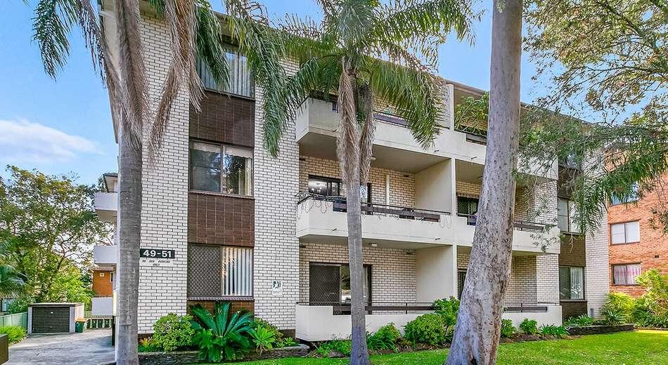1/49 Illawarra Street, Allawah NSW 2218